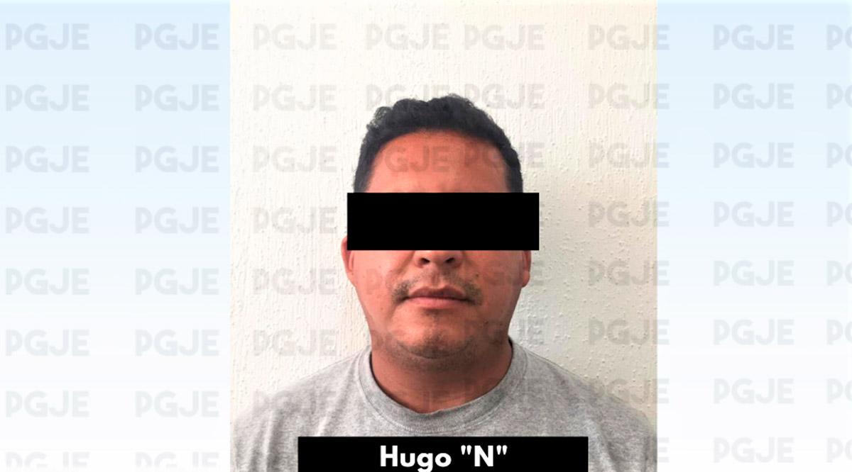 Prisión preventiva a sujeto acusado de feminicidio en Los Cabos