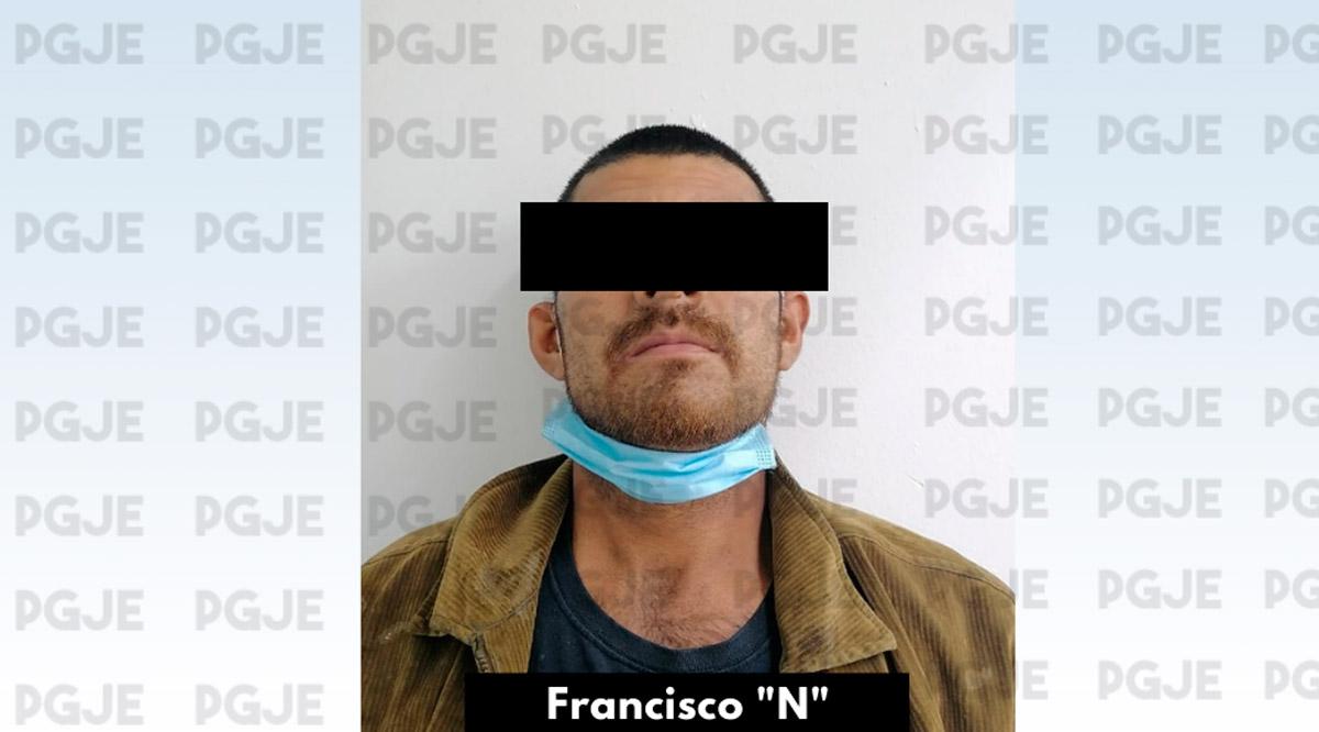 Por robo con violencia en La Paz está tras las rejas