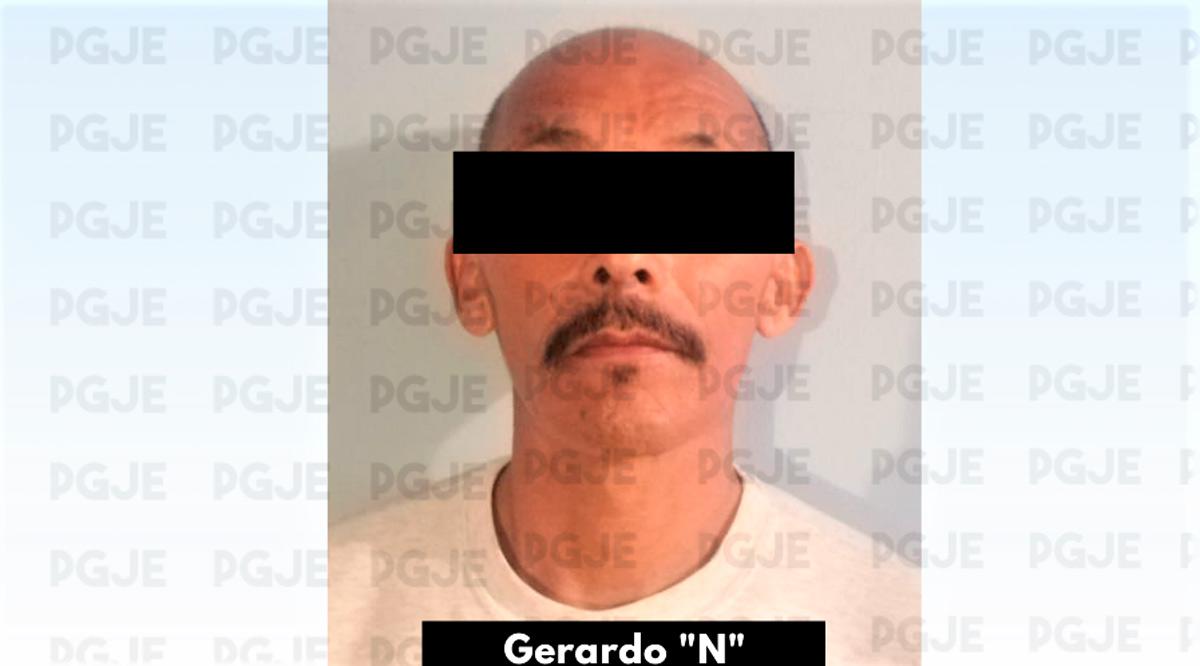 Detienen a sujeto acusado de robar una vivienda en Loreto