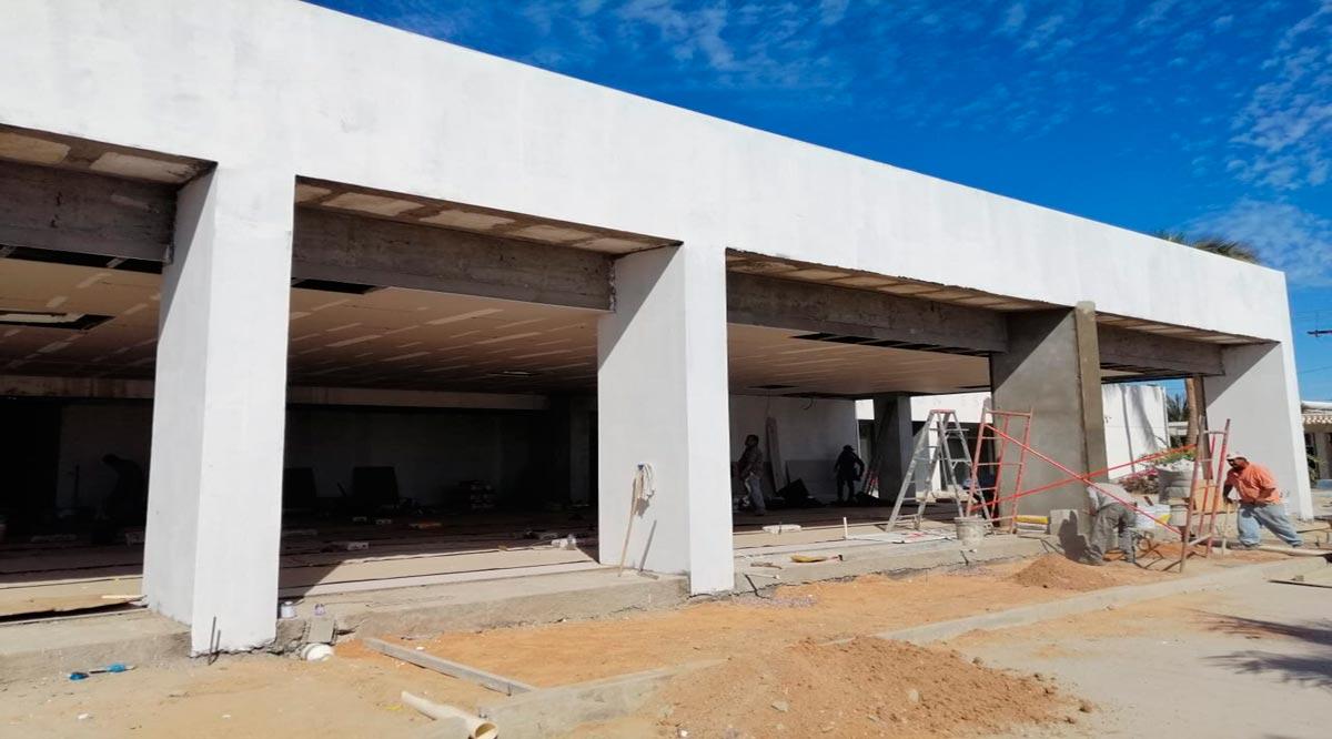 Ampliarán instalaciones del ISIPD