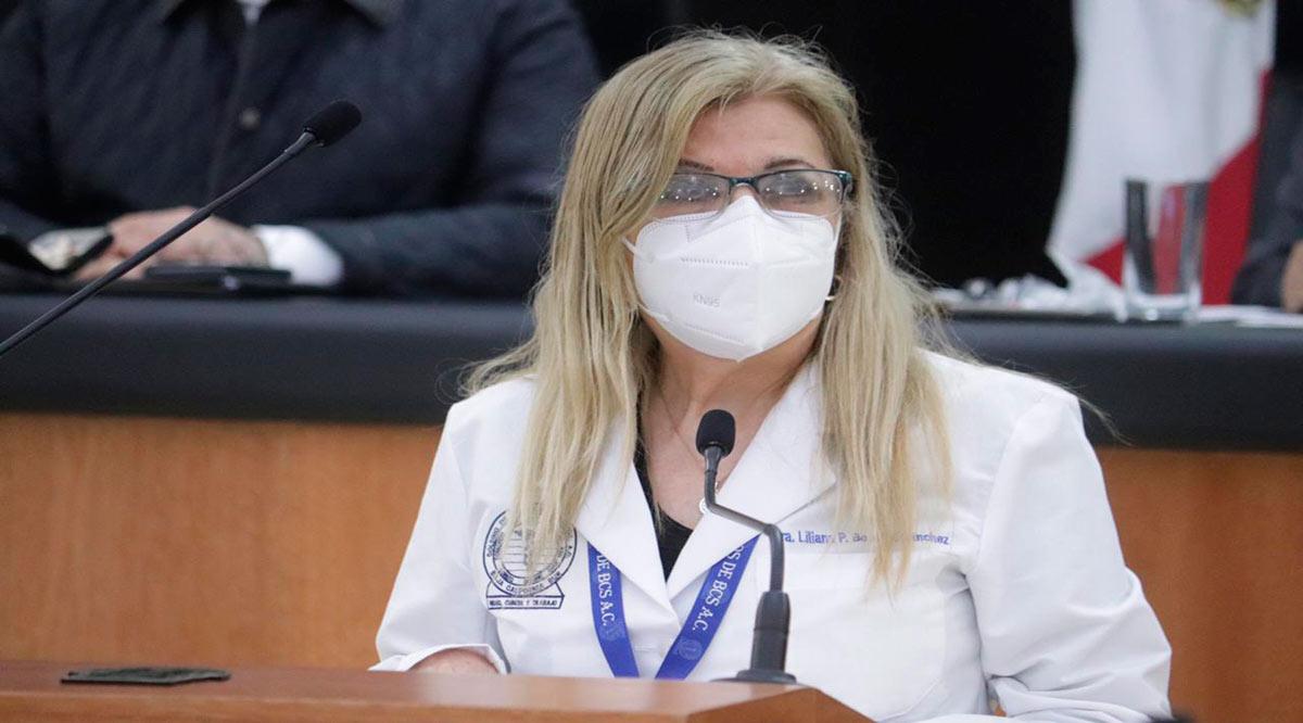 Enérgico llamado desde el Poder Legislativo a la sociedad para acatar recomendaciones del sector salud