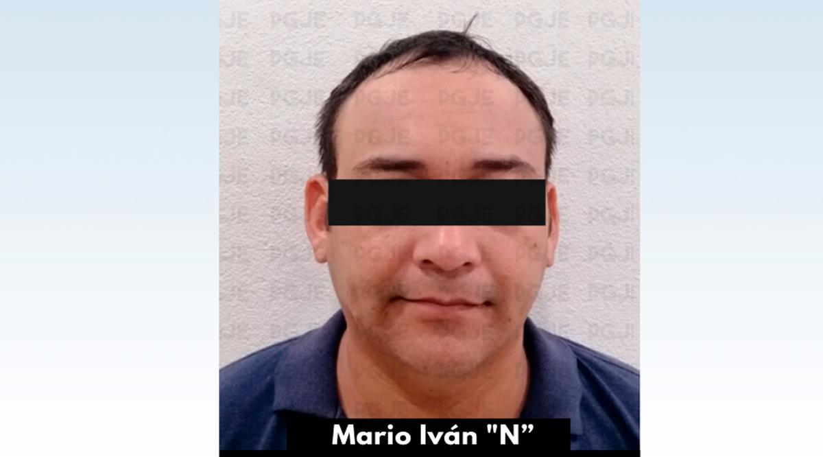 Presión a sujeto por homicidio calificado con ventaja y alevosía en Loreto