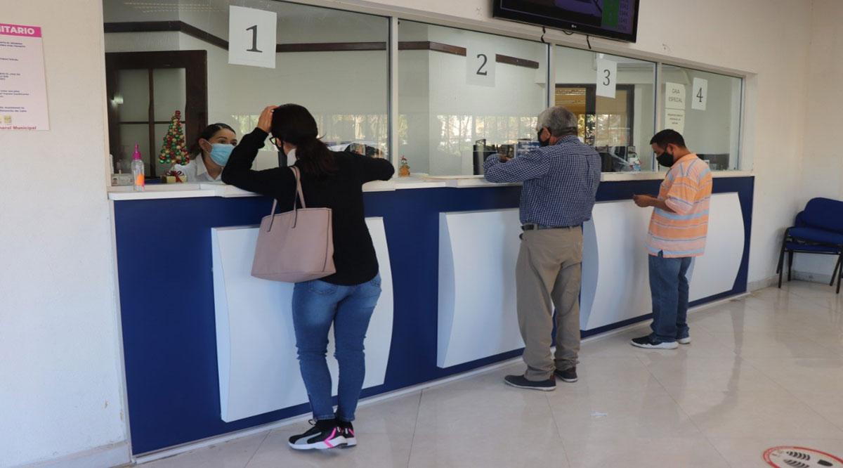 Contribuyentes que paguen su predial en enero recibirán 20% de descuento en Los Cabos
