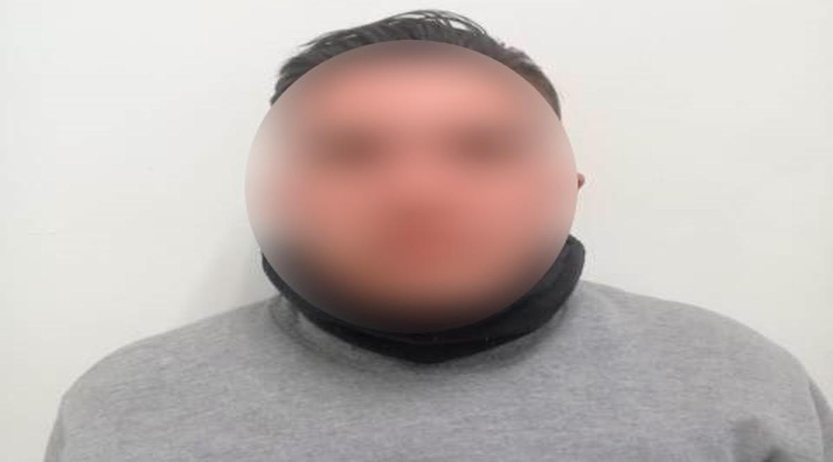 Detenido en el Aeropuerto de Los Cabos sujeto buscado por extorsión