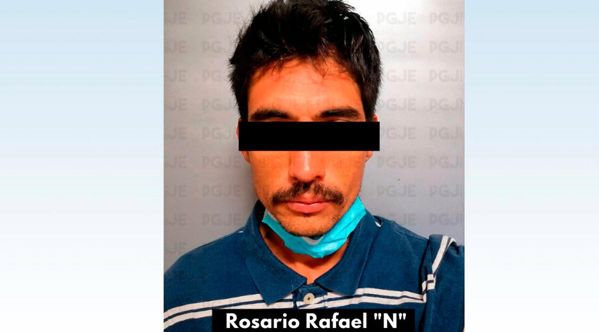 Prisión a ladrón  de una pantalla de tv, equipo de cómputo y un proyector