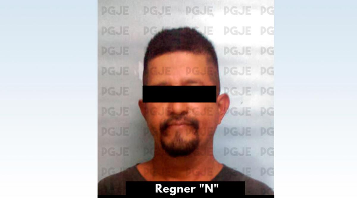 Tras las rejas sujeto imputado de abuso sexual de una menor en La Paz