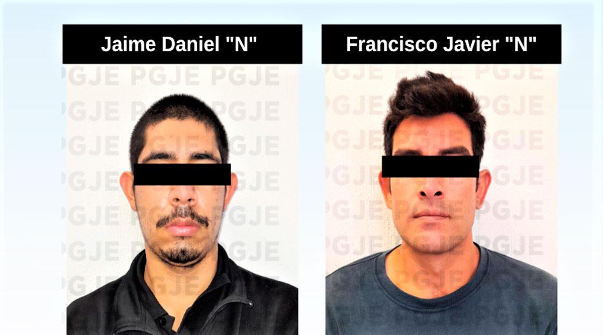 Vinculan a proceso a 2 sujetos en Los Cabos por robo calificado