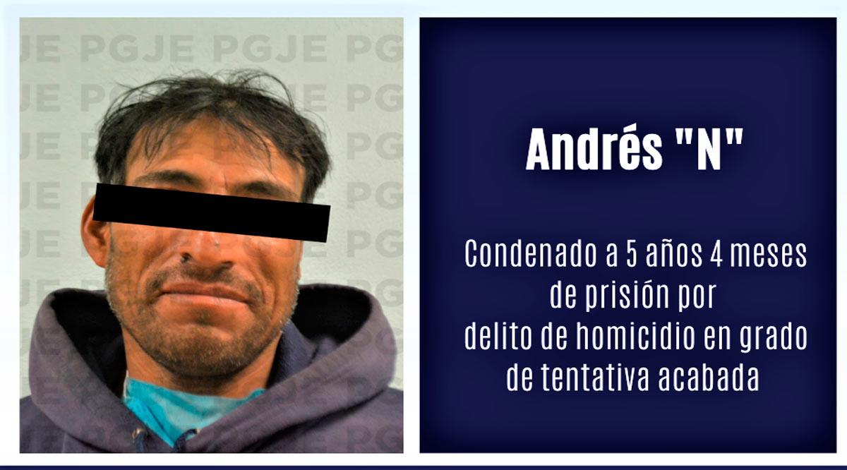 """Sentencian a """"El Señor de los Perros"""" a 5 años y 4 meses de prisión"""