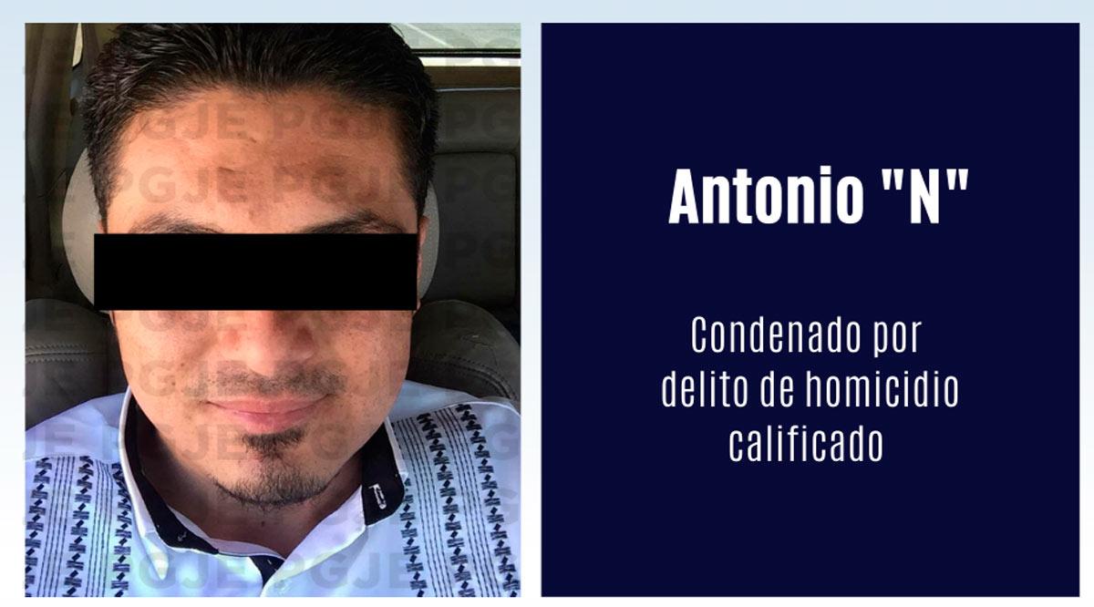 Condenan a sujeto por homicidio calificado en Los Cabos