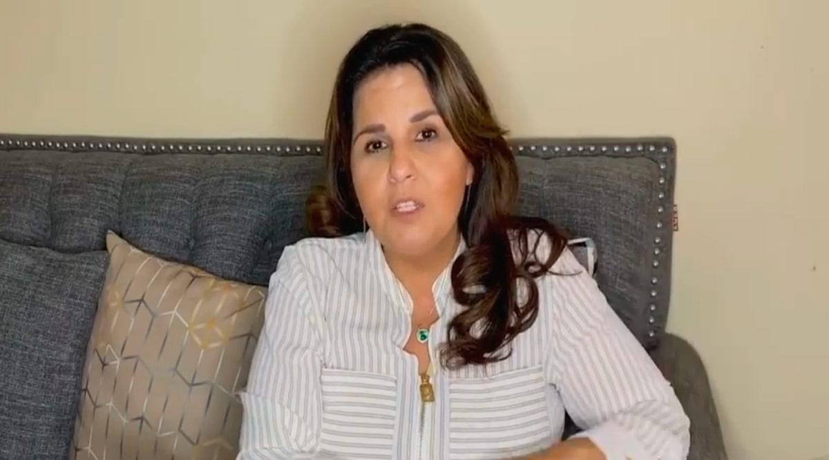 """""""No tomará la decisión de quién será el candidato de Morena-PT un par de misóginos"""": Armida Castro"""