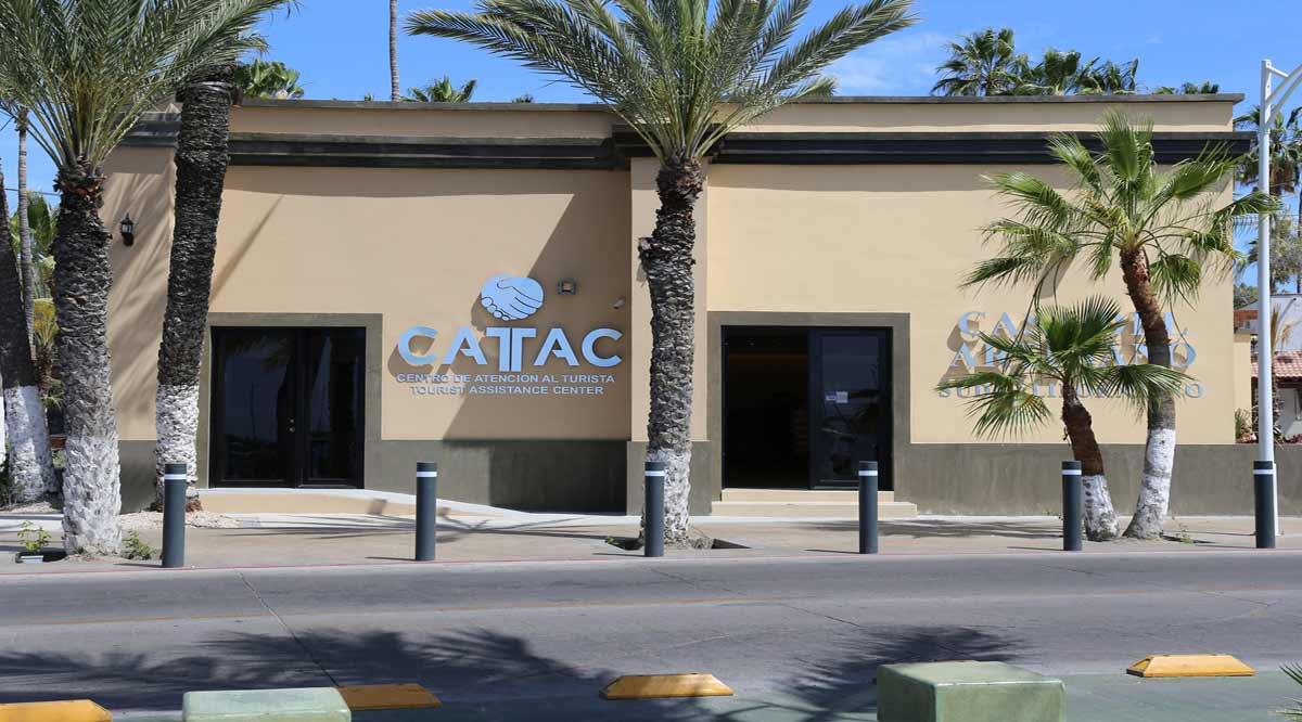 Se ofrece en los Cattac servicios turísticos integrales y de calidad