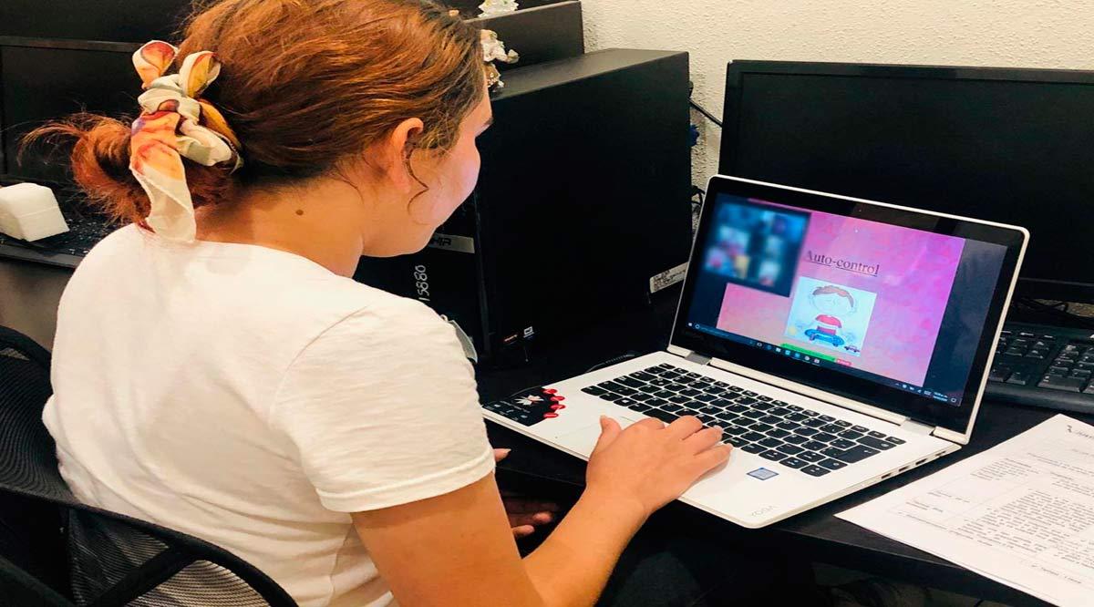 Darán plática virtual para prevenir el abuso sexual infantil