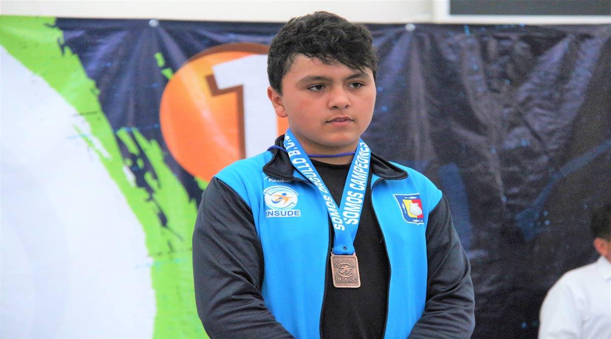 Convocan a David Orozco en el Campeonato Panamericano Online