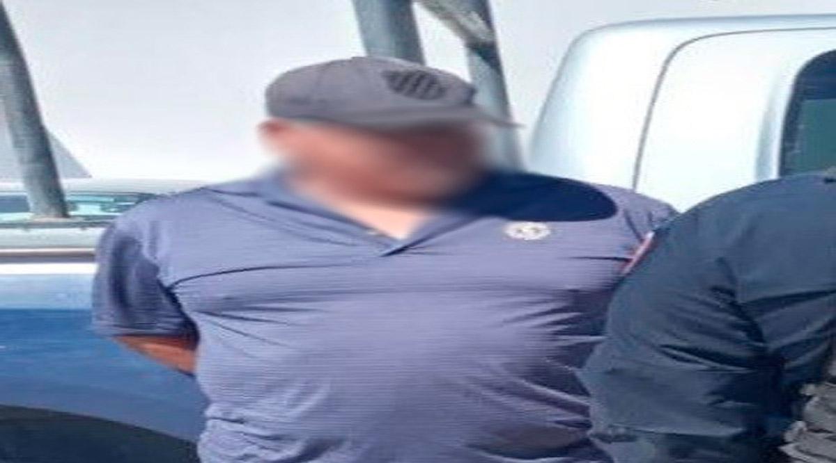 Detienen a hombre por violencia familiar en La Paz