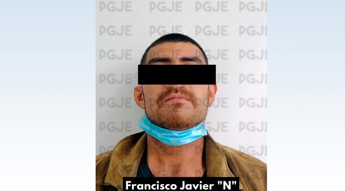 Prisión preventiva a sujeto por robo con violencia a negocio en La Paz