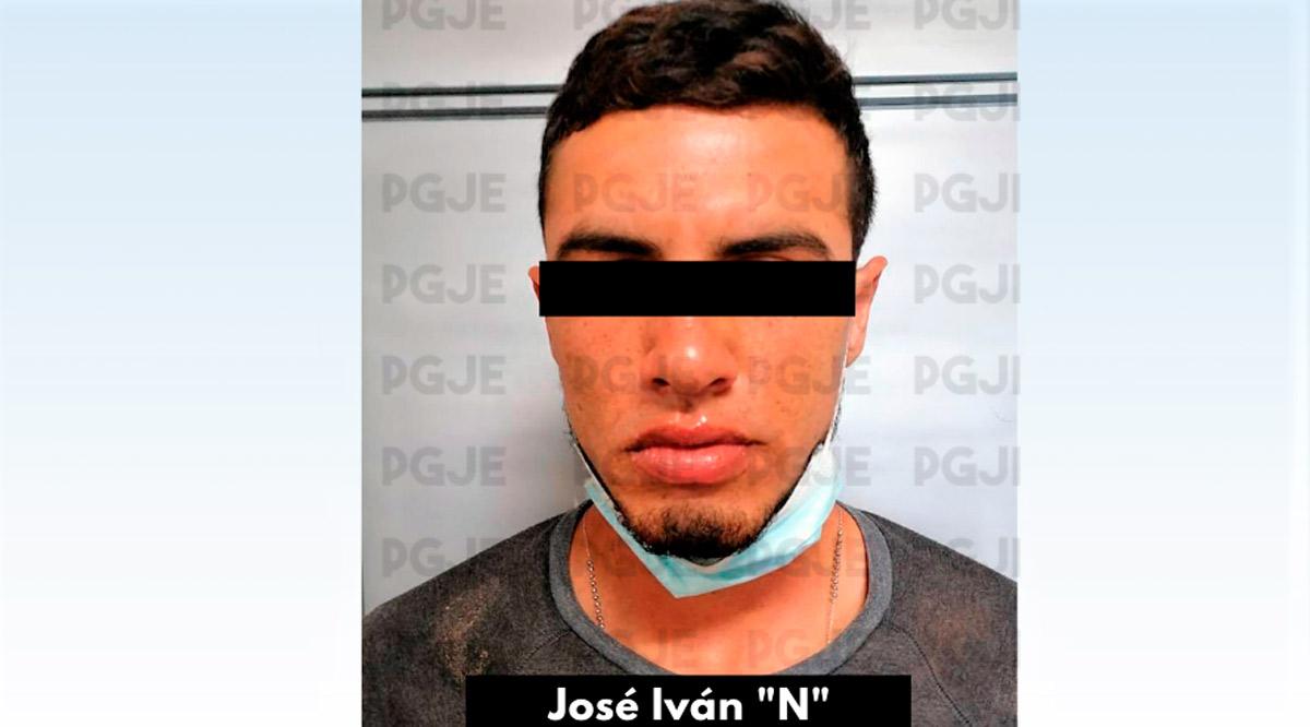 Cumplimentan en La Paz orden de aprehensión por violación