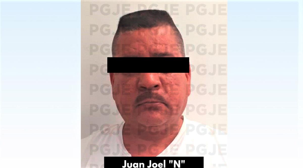 Aseguran a sujeto en La Paz con posesión de 915 dosis de droga