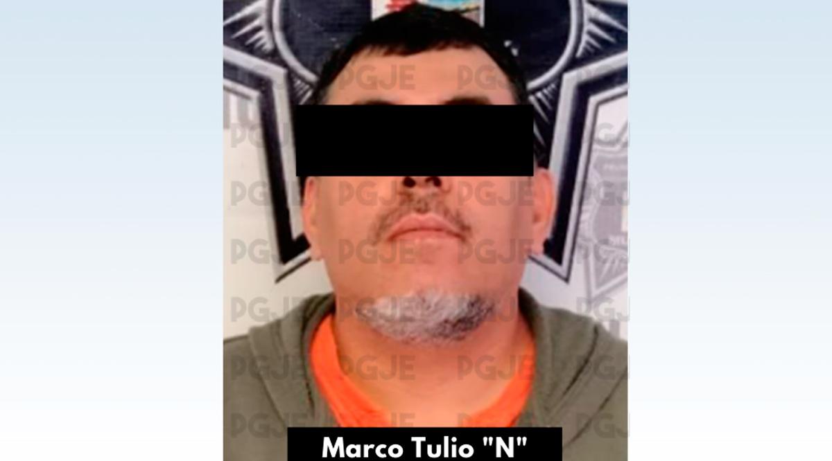 Prisión a sujeto por abuso sexual y violación en Mulegé