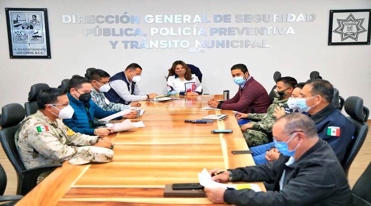 Regresarán filtros informativos en Los Cabos sobre el Covid-19