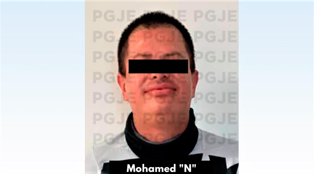 A prisión sujeto acusado por secuestro en La Paz