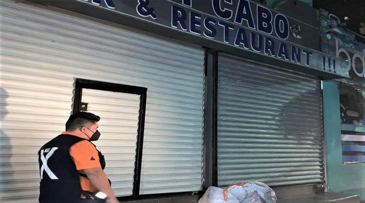 Sancionarán a dueños de viviendas donde se realicen reuniones el 14 de febrero en Los Cabos