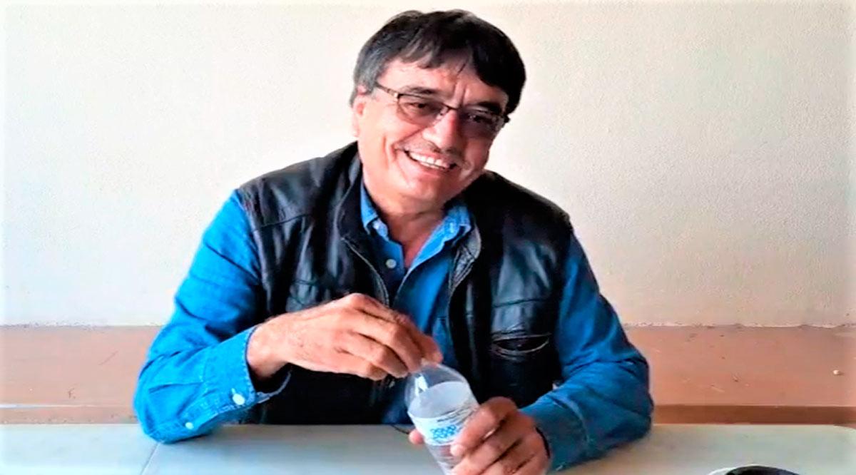 """Óscar Leggs dice que va """"puro pa' delante"""" rumbo a la candidatura a la Alcaldía de Los Cabos"""