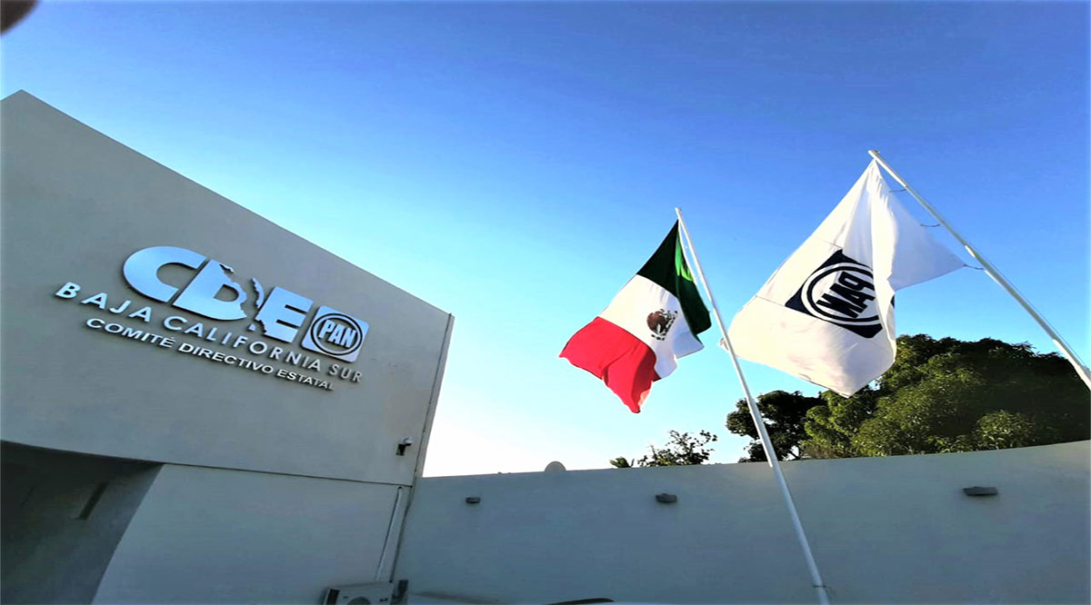 Acaparan ex Diputados Locales la mayoría de las candidaturas en el PAN