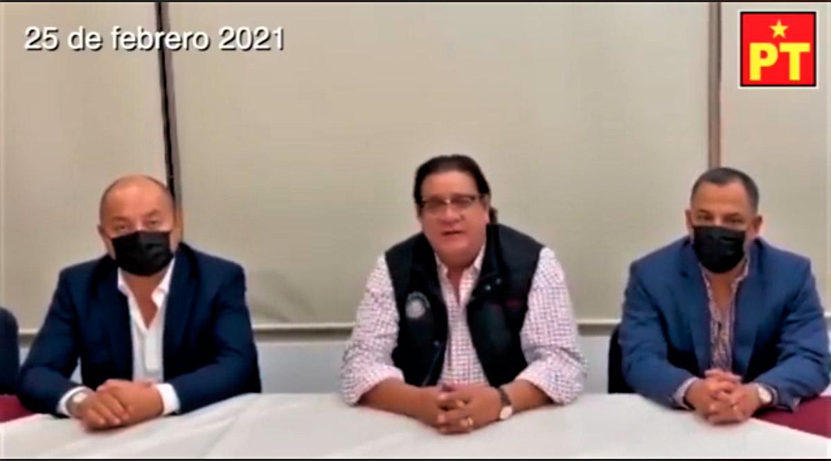 """Por """"inconsistencias"""" repetirá la coalición Morena-PT la encuesta por candidatura a la Alcaldía de Los Cabos"""