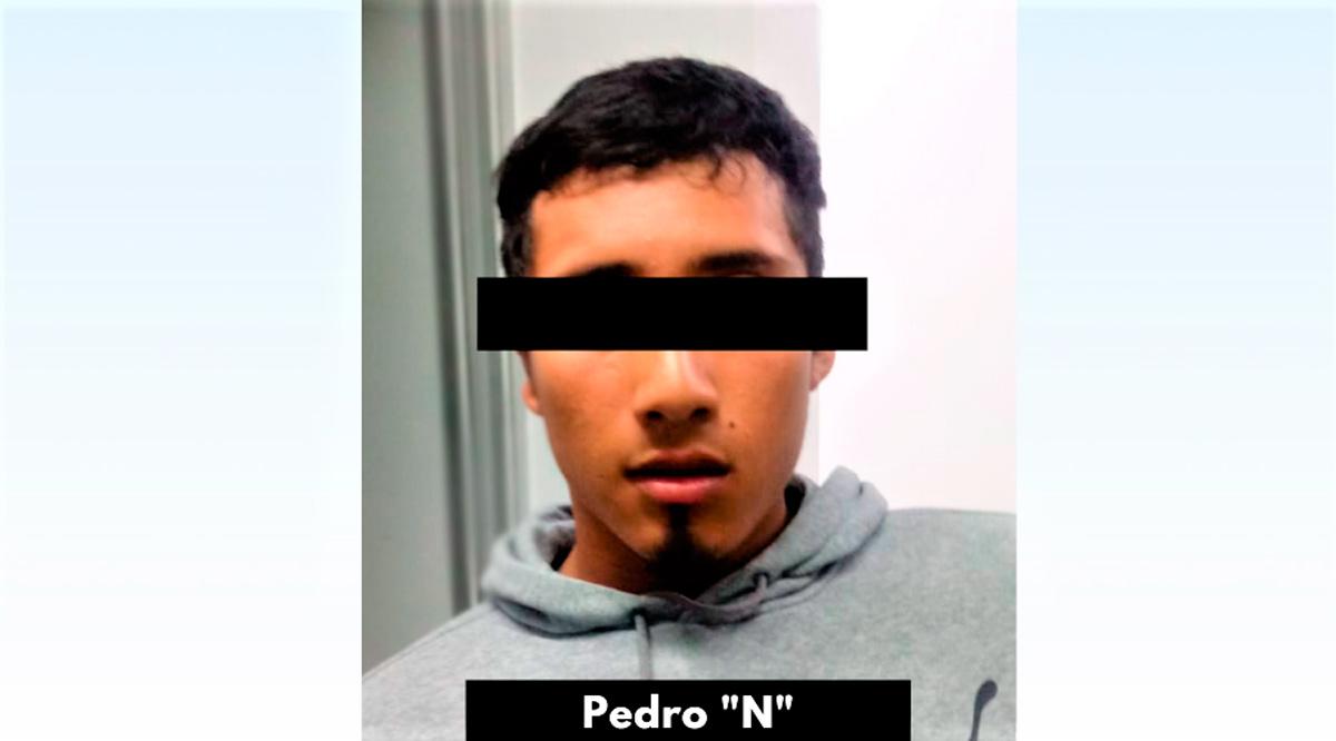 """Prisión preventiva a """"El Pecho"""" por homicidio en grado de tentativa en Comondú"""