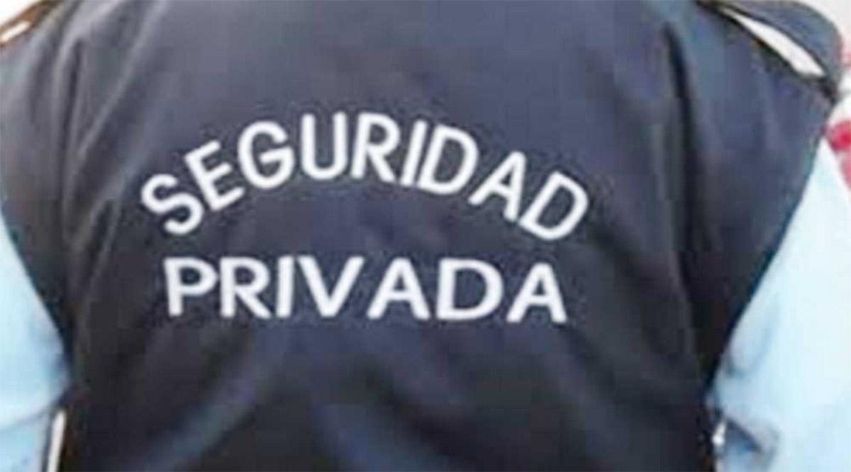 Dejan de operar 7 empresas de seguridad privada en BCS