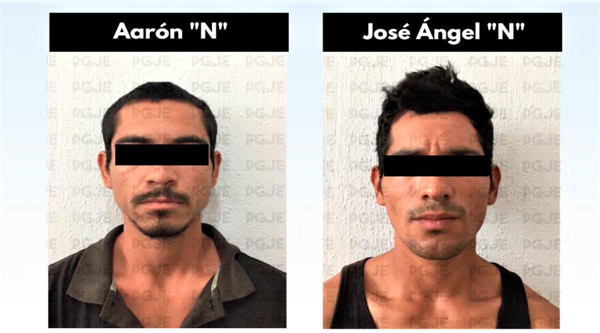 Estarán recluidos 3 años 6 meses en prisión por robo en Los Cabos