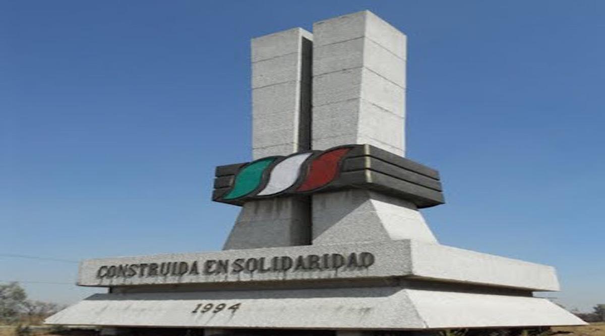 Monumento Solidaridad de Salinas de Gortari, sería memorial de víctimas del Covid