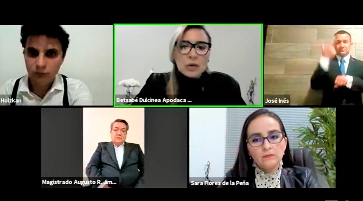 La libra Carlos Mendoza; el TEE lo absuelve de cargos presentados por Morena