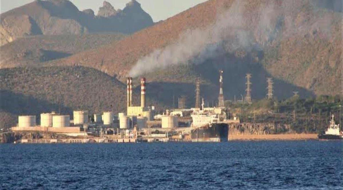 """""""De aprobarse la Ley de la Industria Eléctrica no cesará la contaminación de la CFE en La Paz"""": Ramiro Ruíz"""