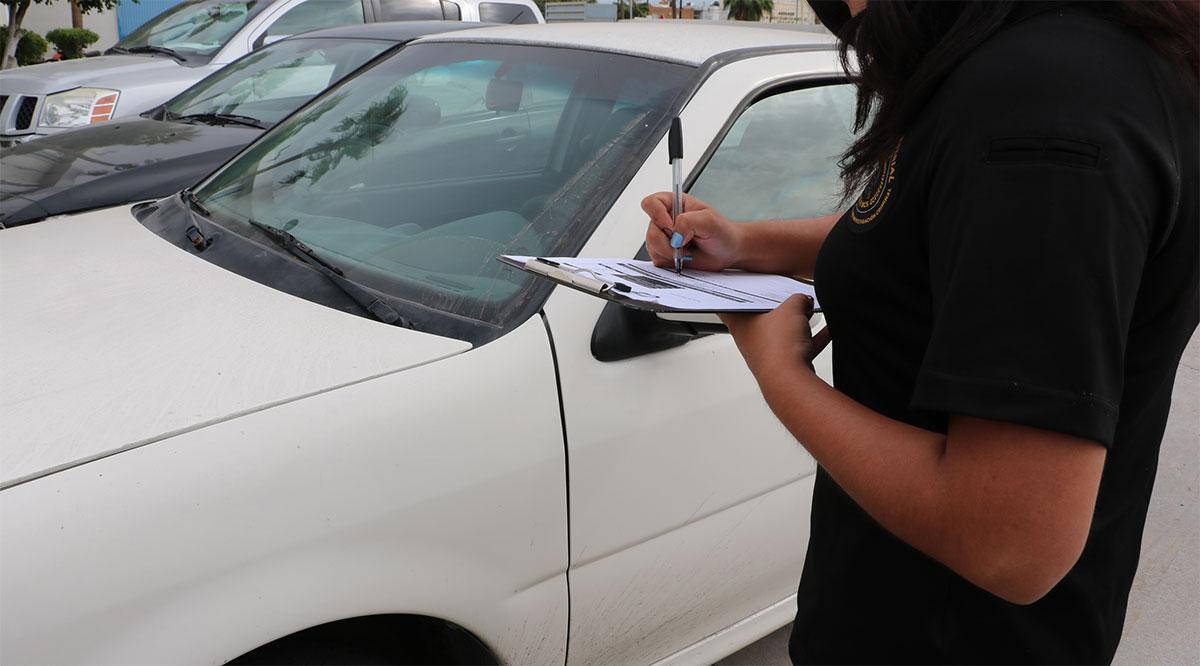 En BCS de cada 10 vehículos que se robaron en el 2020 se recuperaron 7