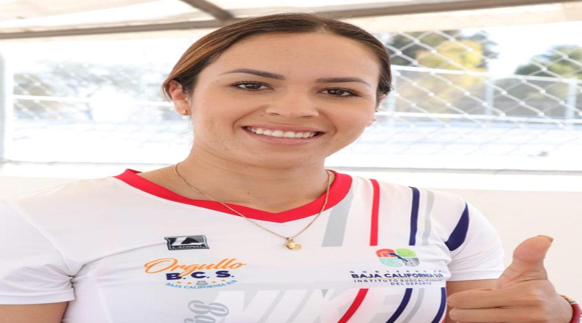 Tomará Yuli Verdugo como evaluación fecha nacional de pista