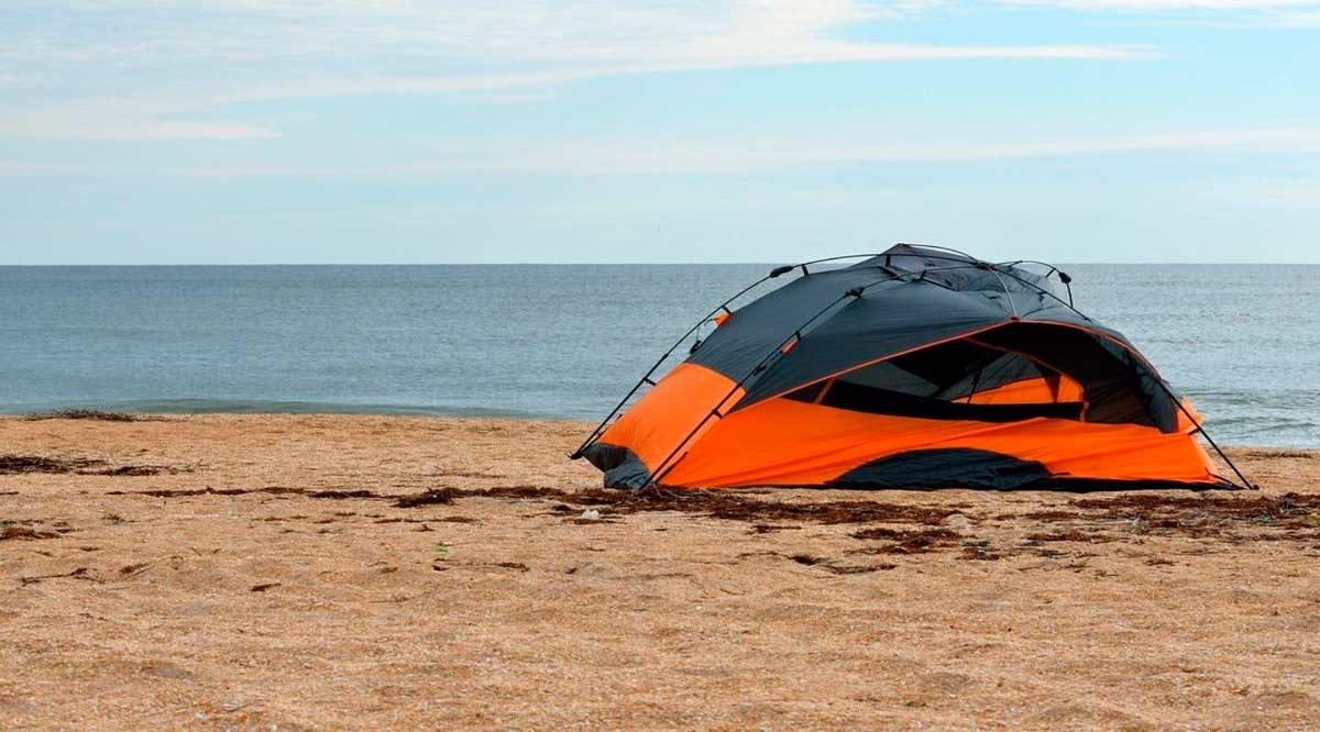 No se podrá acampar en las playas de Los Cabos durante Semana Santa