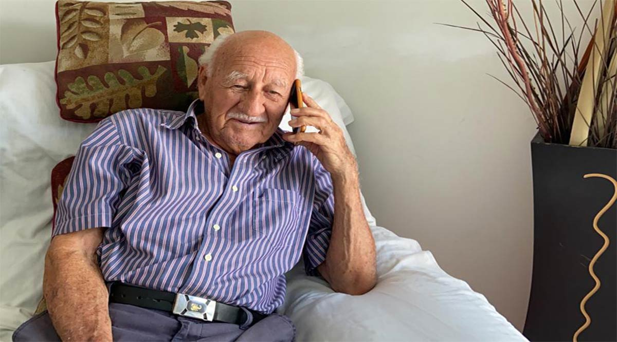 Debe ser una prioridad dignificar las pensiones de los adultos mayores: Rigoberto Mares