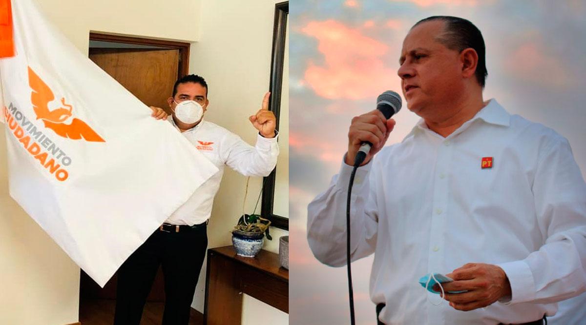 Ernesto Ibarra y Alejandro Rojas, los 'despreciados' de Los Cabos