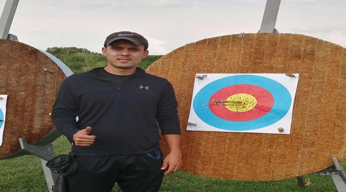 Buscará Antonio Hidalgo el bicampeonato Panamericano
