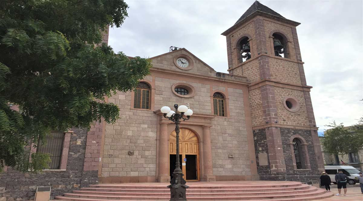Disgusta a Iglesias y creyentes el cierre de templos durante Semana Santa en BCS