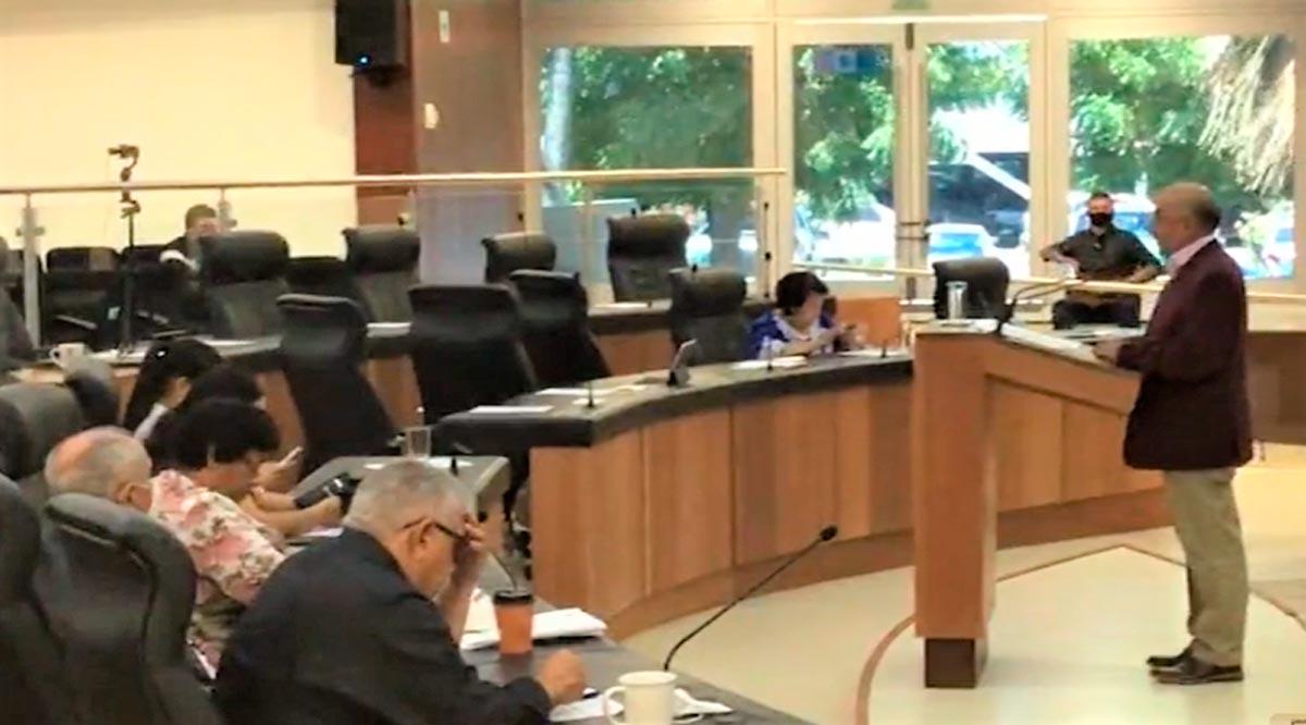 Diputados de Morena se van de 'pinta' y se suspende sesión del Congreso de BCS