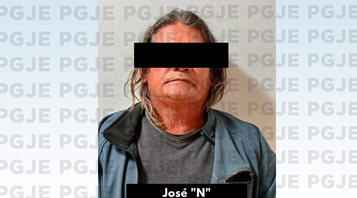 Tras prisión sujeto relacionado con un homicidio cometido en La Paz