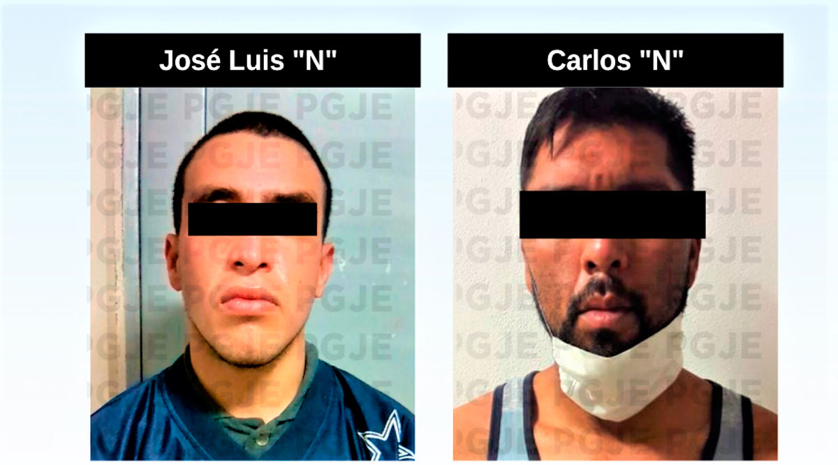 Aprehenden a 2 personas y recuperan material robado en La Paz