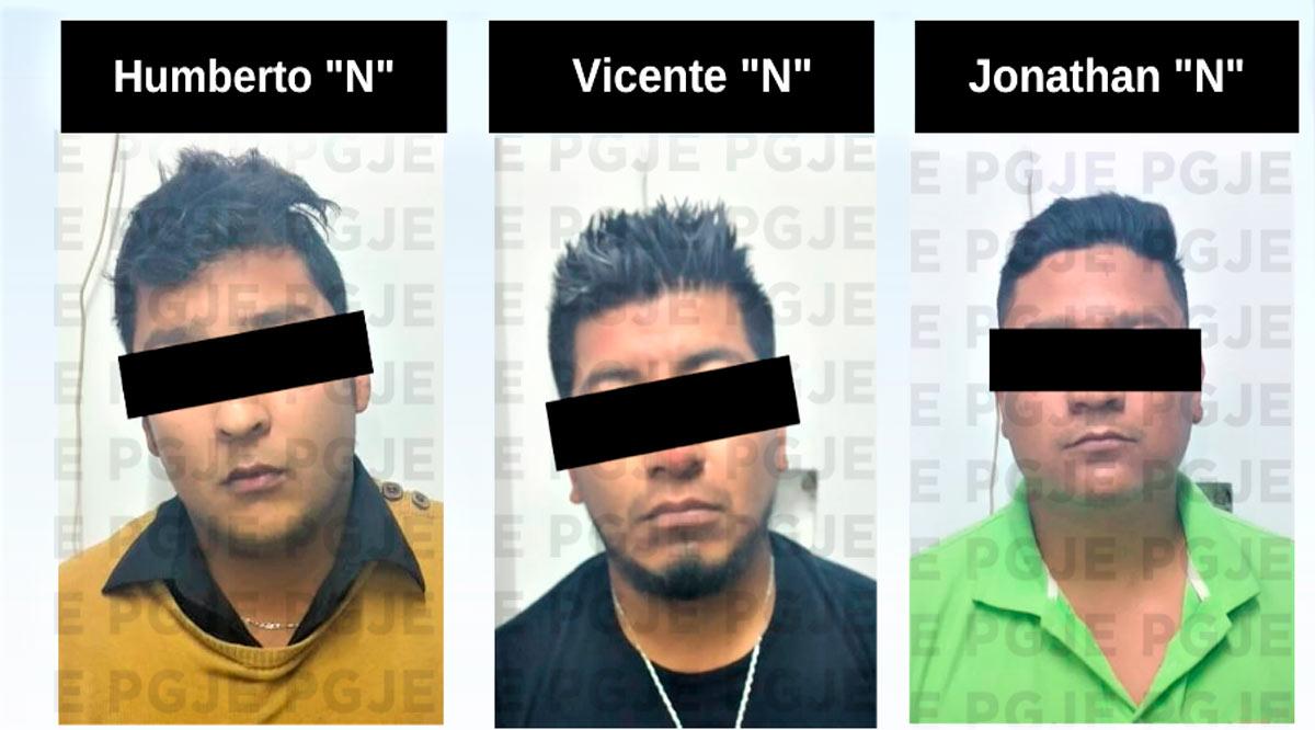 Vinculan a proceso a 3 sujetos por homicidio en Los Cabos