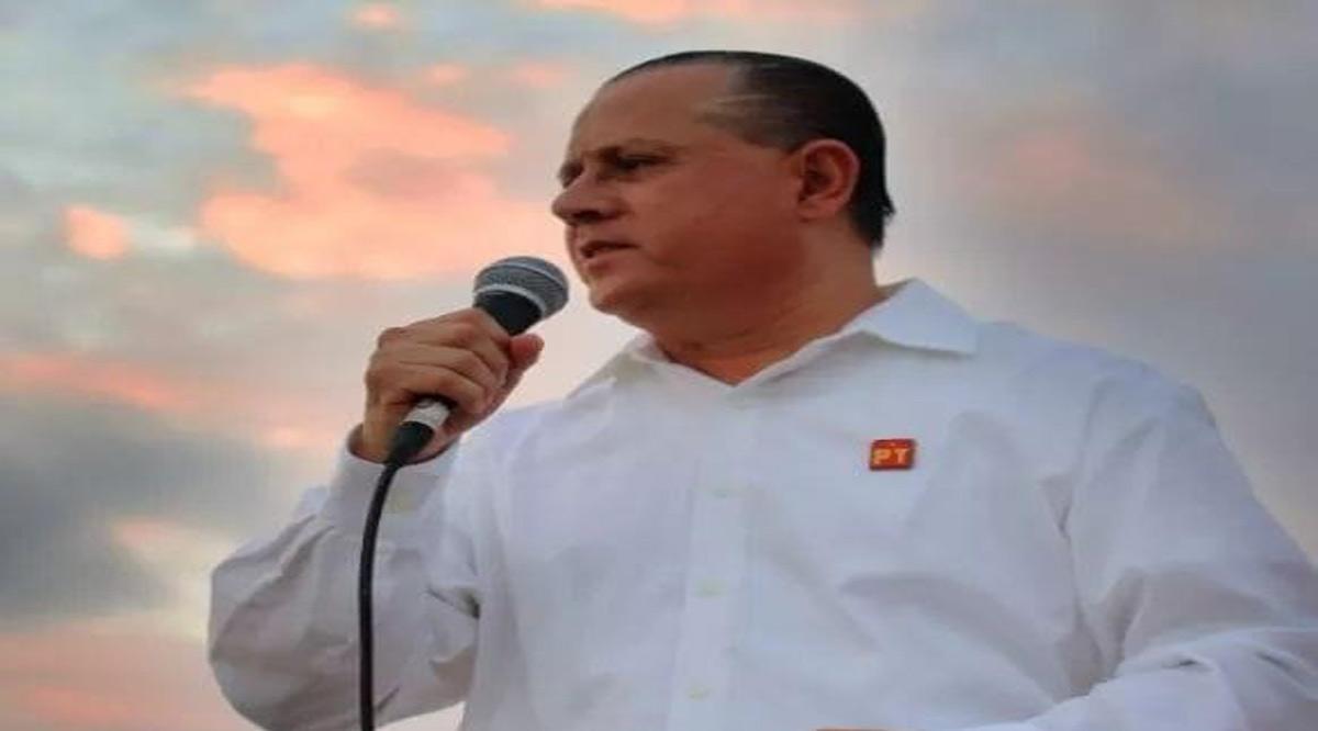 Anticipa Ernesto Ibarra definirá su rumbo político el 15 de marzo