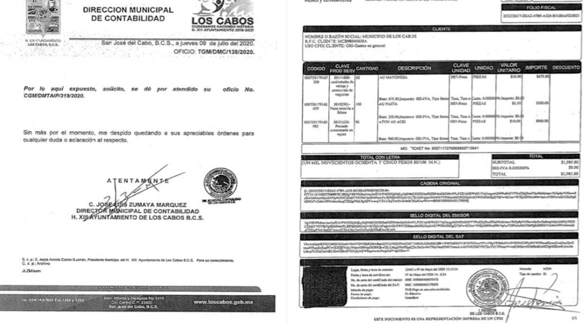 'Estalla' Vicky Güereña contra Irene Román y su hija, al tumbarla de planilla a una Regiduría en Los Cabos