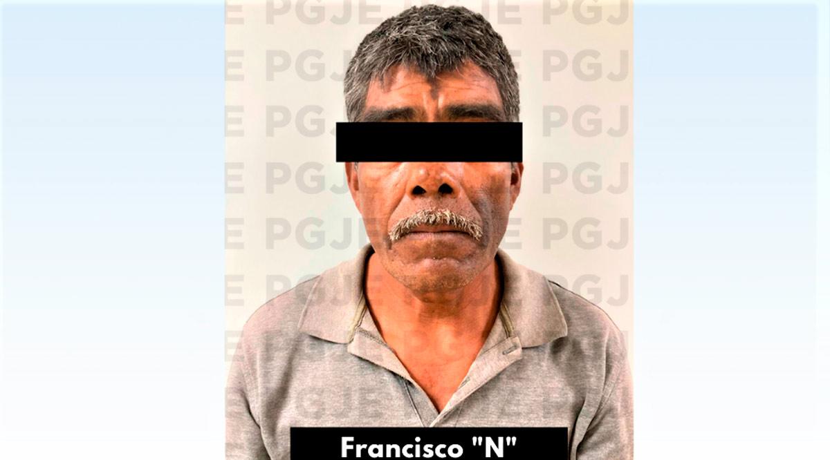 Detienen a sujeto por abuso sexual en Los Cabos