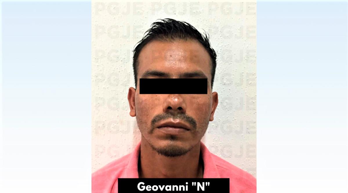 """En prisión preventiva """"El Buffi"""" por robo de vehículo en Los Cabos"""