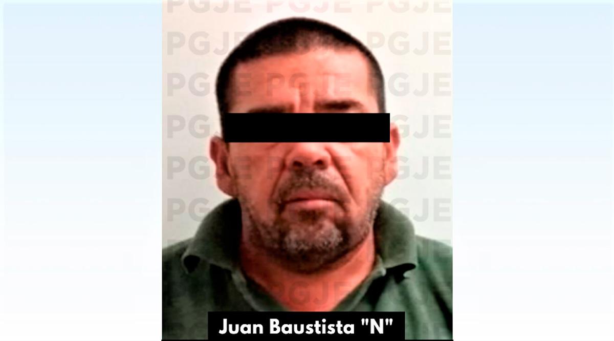 Aseguran a sujeto con cristal y cocaína en La Paz